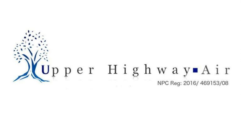Upper Highway Air press
